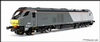 DAPOL 4D-022-011 Class 68 Oxford Flyer 68010 Chiltern Late Modified
